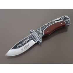 PK1.2 Super Pocket Knife - 22 cm