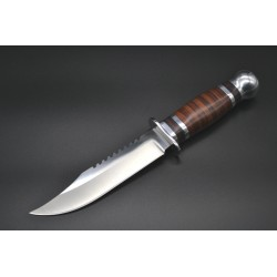 HK10 Super Hunting Knife - 26,5 cm