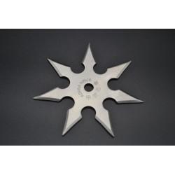 TS7.1 Throwing stars. Ninja star. Shurikens - 7