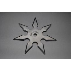 TS7.0 Throwing stars. Ninja star. Shurikens - 7