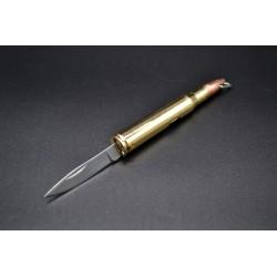 PKA1 Kugel-Messer Schlüsselanhänger AK47