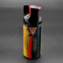 P07 Animal Repellent Spray Pepper Spray CS Spray Defense Spray 40ml