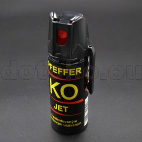 P11 Pepper Spray KO - JET - 50 ml