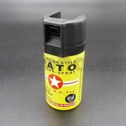 P03 Pepper spray American Style NATO - 40 ml