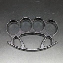 K2.0 Goods for training - black - Brass Knuckles