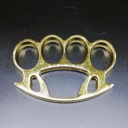 K2.2 Goods for training - Brass Knuckles