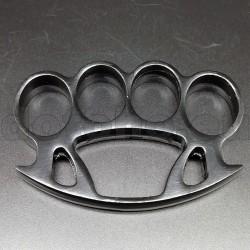 K3.0 Goods for training - black - Brass Knuckles - Hard
