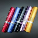 S25 Stun Gun + LED Flashlight for Women - 2 in 1 Lipstick - new model