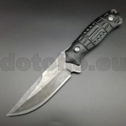 HK9 Super Hunting Knife - 23 cm