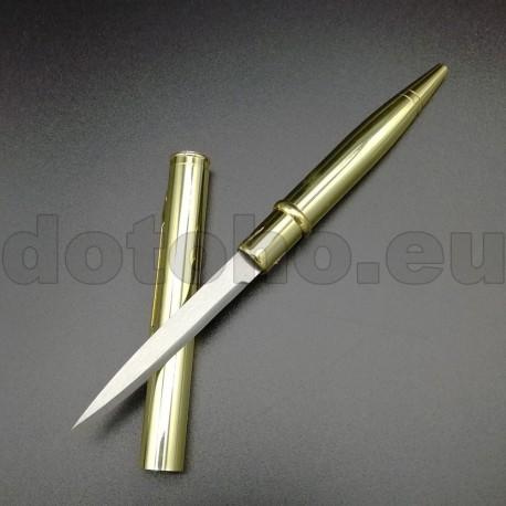 PKP Pen Concealed Steel Knife