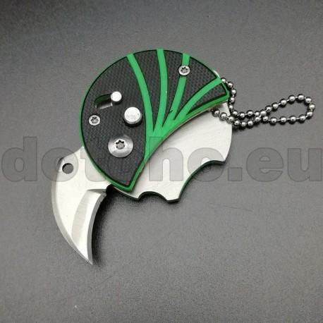 PKA2 Semiautomatic Knife - Keychain