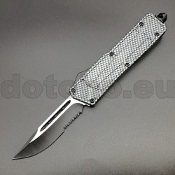 PK29 Fully Automatic Spring Knife Carbon style