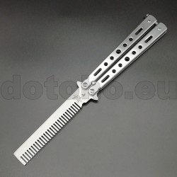PKC Balisong comb