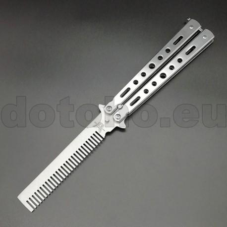 PKC Balisong comb