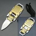 PKA8 Knife keychain Transformers EDC