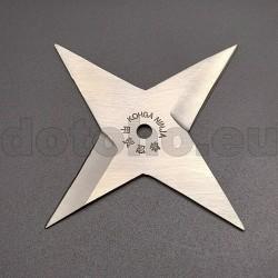 TS4.6 Throwing stars. Shuriken. Ninja star