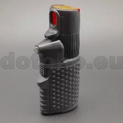 P24 Pepper spray with flashlight HURRICANE ESP