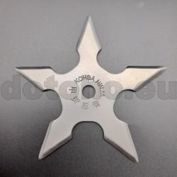 TS5.1 Throwing stars. Ninja star. Shurikens - 5